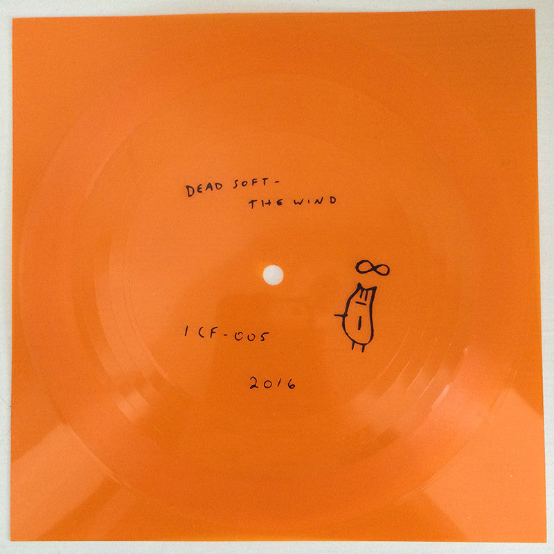 Dead Soft - The Wind Flexi 7""