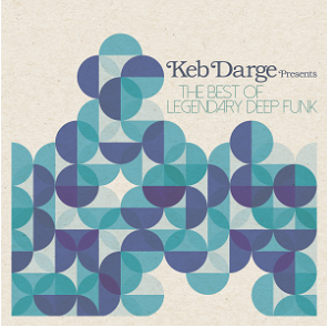 V/A - Keb Darge Presents The Best Of Legendary Deep Funk 2xLP