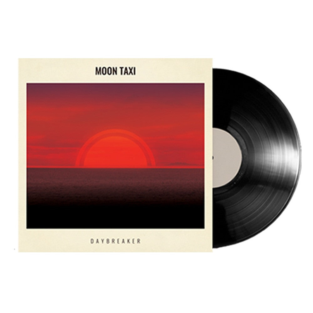 Moon Taxi - Daybreaker LP