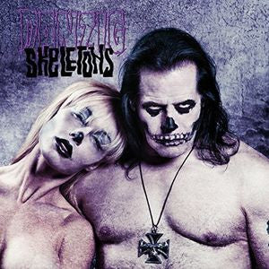 Danzig - Skeletons LP