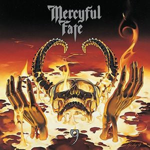 Mercyful Fate - 9 LP