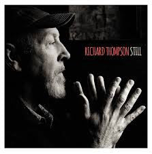 Richard Thompson - Still 2xLP (Produced by jeff Tweedy)