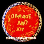 Jesus And Mary Chain - Damage And Joy 2xLP