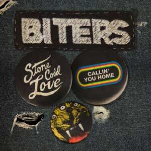 "Biters - Stone Cold Love / You Callin'' Home 7"" (RSD 2017)"