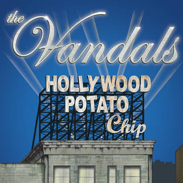 The Vandals - Hollywood Potato Chip LP RSD BF 2016