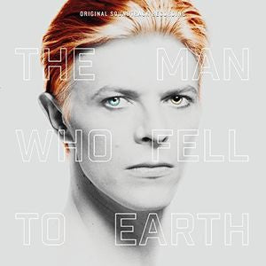 V/A - The Man Who Fell To Earth OST 2xLP