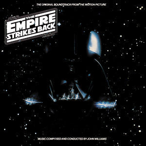 John Williams - The Empire Strikes Back OST 2xLP
