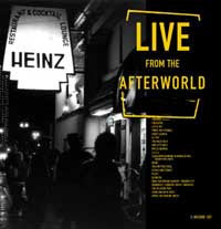 V/A - Live From The Afterworld