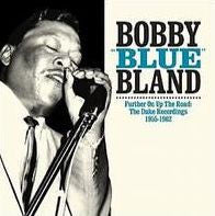 "Bobby ""Blue"" Bland - Further On Up The Road The Duke Recordings 1955-1962 LP"