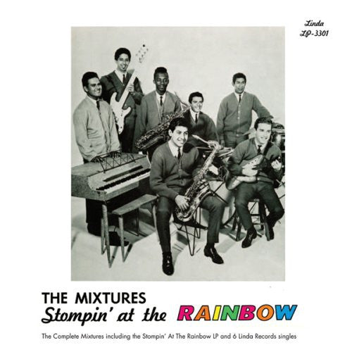 The Mixtures - Stompin