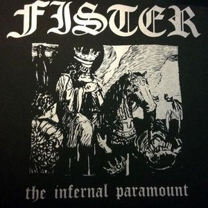 Fister - The Infernal Paramount EP