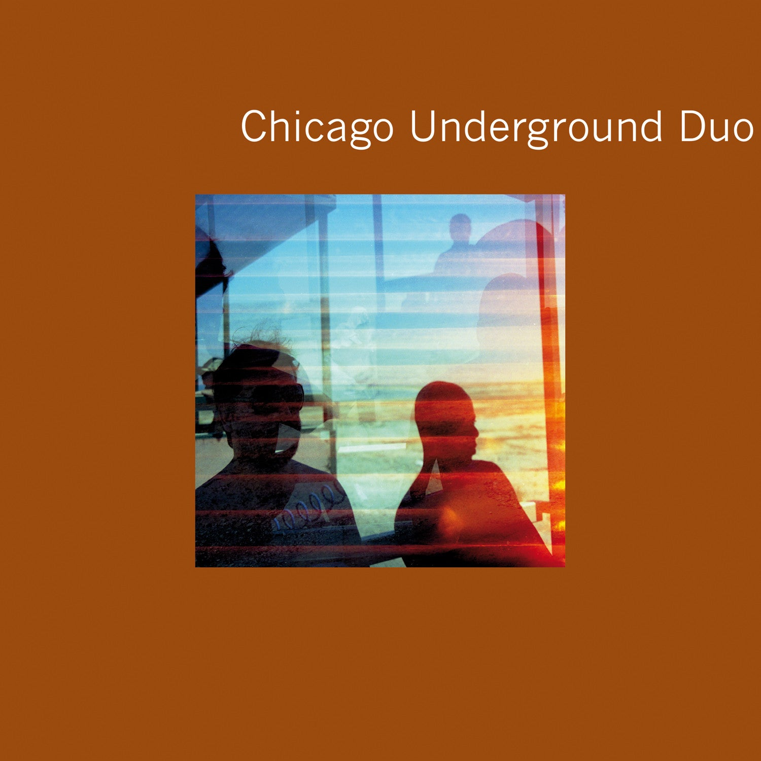 Chicago Underground Duo - Boca Negra LP