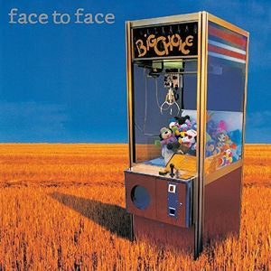 Face To Face - Big Choice LP
