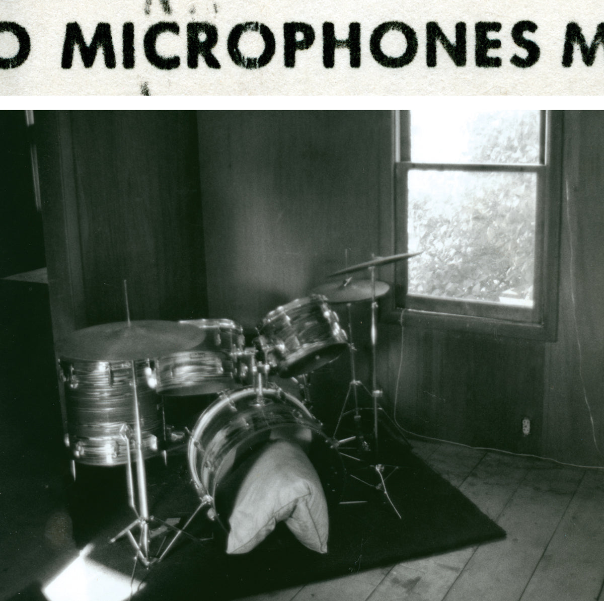 The Microphones - Early Tapes, 1996 ‰ÛÒ 1998