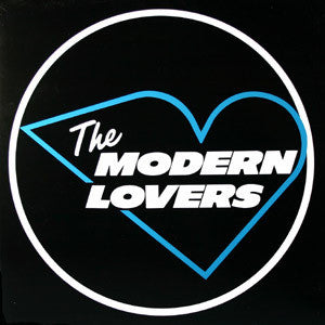 Modern Lovers - Self Titled LP