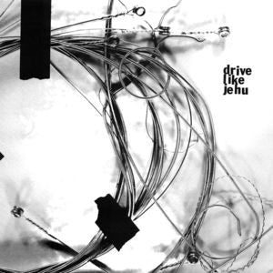 Drive Like Jehu - Bullet Train To Vegas 7""