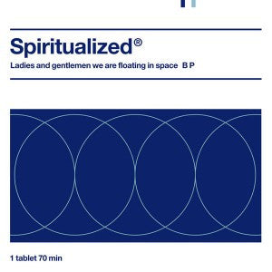 Spiritualized - Ladies And Gentlemen We Are Floating In Space LP
