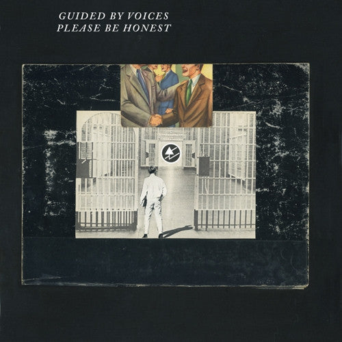 Guided By Voices - Please Be Honest LP