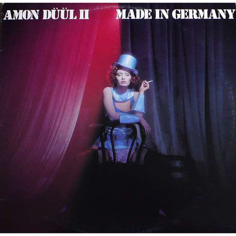 Amon Duul II - Made In Germany LP