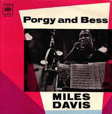 Miles Davis - Porgy and Bees LP