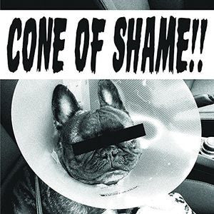 Faith No More - Cone Of Shame 7""