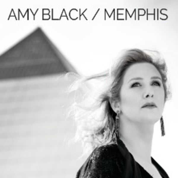 Amy Black - Memphis LP
