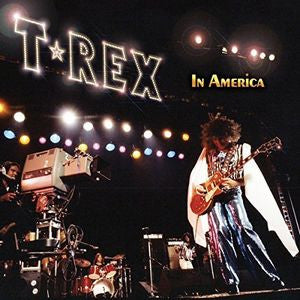 T. Rex - In America LP