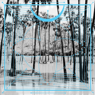 Four Tet - Pink LP (Half Speed Mastered + DL Card)