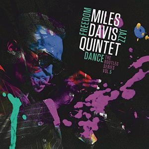 Miles Davis - Freedom Jazz Dance The Bootleg Series Vol. 5 3xLP