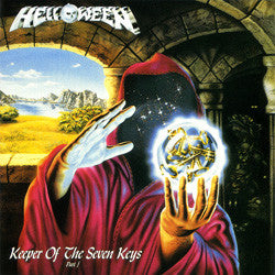 Helloween - Keeper Of The Seven Keys Part 1 LP