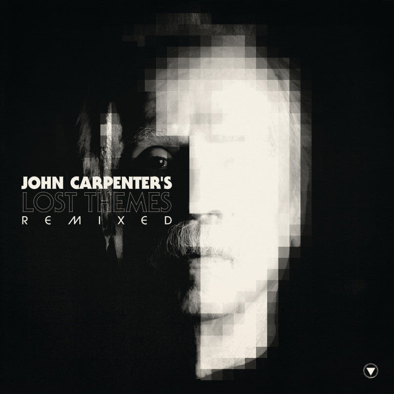 John Carpenter - Lost Themes Remixed LP