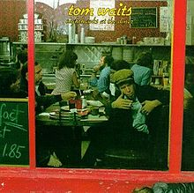 Tom Waits -Nighthawks at the Diner
