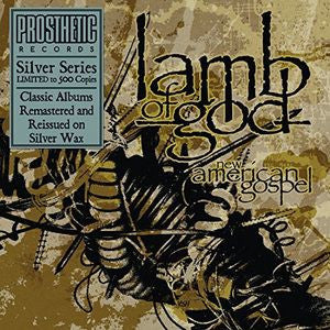 Lamb Of God - An American Gospel LP