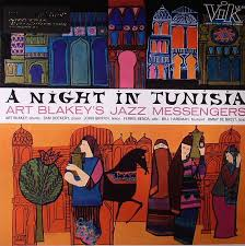 Art Blakey - A Night In Tunisia 180 gram LP