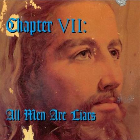 V/A - Chapter VII: All Men Are Liars LP