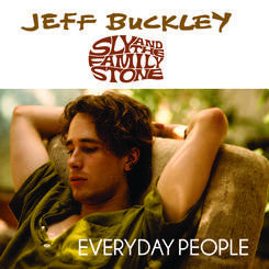 Jeff Buckley/Sly And The Family Stone - Everyday People 7""
