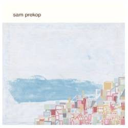 Sam Prekop - S/t LP