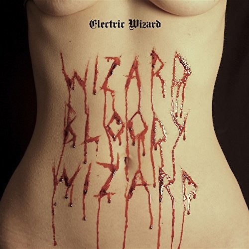 Electric Wizard - Wizard Bloody Wizard LP