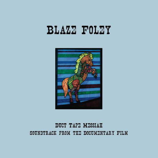 Blaze Foley - Duct Tape Messiah OST LP