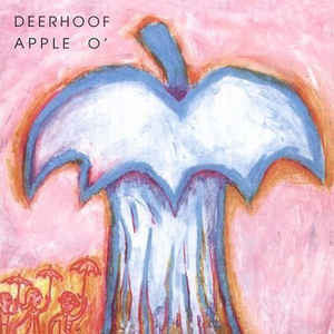 Deerhoof - Apple O'' LP