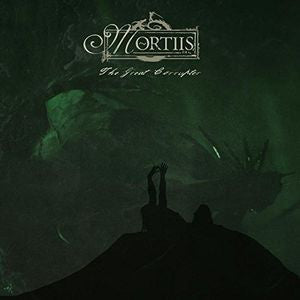 Mortiis - The Great Corrupter LP
