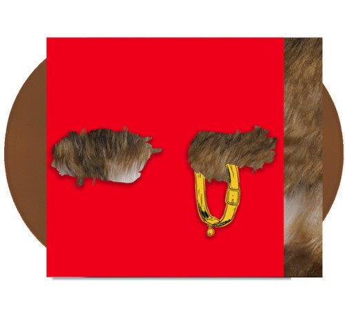 Meow The Jewels - Self Titled LP