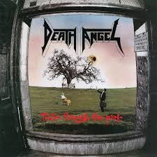Death Angel - Frolic Through The Park LP