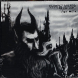 Electric Wizard - Dopethrone LP