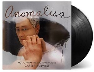 Carter Burwell - Anomalisa OST LP