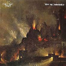Celtic Frost - Into The Pandemonium 2xLP