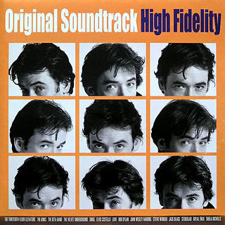 High Fidelity - OST LP