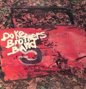Doke Brothers Band - S/T LP