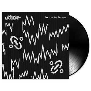 The Chemical Brothers - Born in Echoes 2xLP