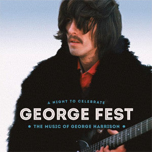 Various Artists - George Fest 3LP